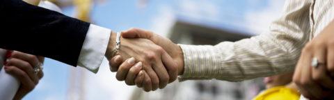 Betrouwbare Partner